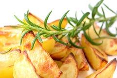 Cales de pomme de terre image stock