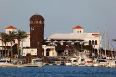 Caleta de Fuste, Fuerteventura Royalty Free Stock Image