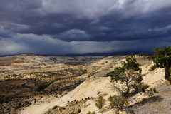 Calf Creek Stock Photo
