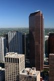Calgary stock afbeelding