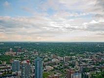 Calgary Immagine Stock