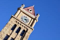 Calgary City Hall Stock Photo