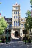 Calgary City Hall Royalty Free Stock Photography