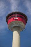 Calgary-Kontrollturm Stockbild