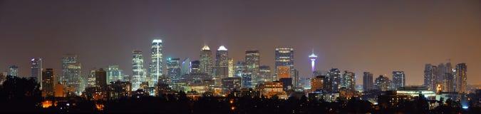 Calgary Royalty Free Stock Photography