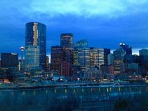 Calgary Stock Photography