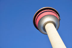 Calgary Tower Stock Images