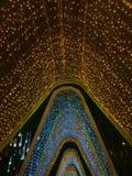 Cali, Колумбия Стоковая Фотография RF