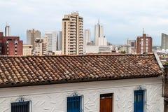 Cali in Colombia stock fotografie