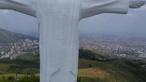 Cali Colombia stock footage