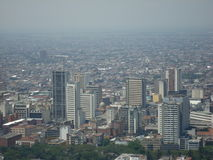 Cali - la Colombia Immagine Stock Libera da Diritti