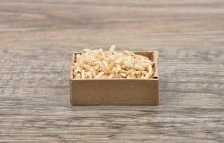Cali posiłków ryż Obraz Stock
