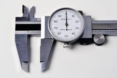 Calibrador Fotografía de archivo