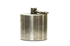 Calibration weight Stock Image