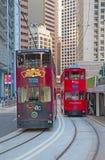 Calibratore per allineamento di Hong Kong Fotografia Stock