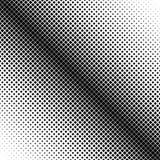 Calibre carré tramé de fond de modèle - graphique de vecteur Photo libre de droits
