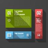 Calibre d'éléments de conception Images libres de droits