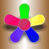 Calibre de conception Photographie stock libre de droits