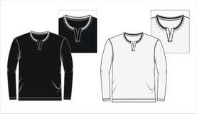 Calibre de conception de polo Illustration Libre de Droits