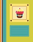 Calibre de couverture illustration stock