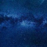 calibre de scintillement de fond d'étoiles illustration libre de droits