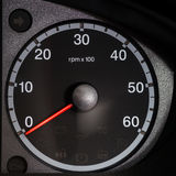Calibre do RPM imagens de stock