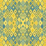 Calibre géométrique abstrait de fond Photo stock