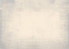 Calibre grunge de grille Photos libres de droits