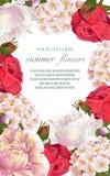 Calibre pour des cartes de voeux, décorations de mariage, ventes Photos stock