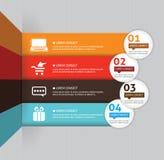 Calibre pour votre présentation d'affaires illustration de vecteur