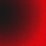 Calibre tramé de fond de modèle de point - conception graphique de vecteur Images libres de droits