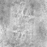 Calibre urbain noir et blanc grunge mou de texture Fond malpropre foncé de détresse de recouvrement de la poussière Photos stock