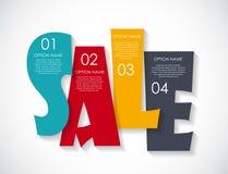 Calibres d'Infographic pour le vecteur d'affaires illustration stock
