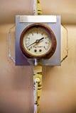 Calibres de pressão Fotos de Stock