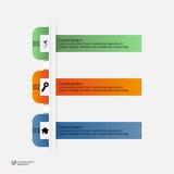 Calibres de site Web Image libre de droits