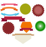 Calibres pour des icônes Photo stock