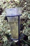 Calibro di pioggia Fotografia Stock Libera da Diritti