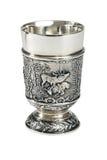 Calice d'argento Immagine Stock Libera da Diritti