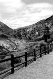Calico Ghost Town Royalty Free Stock Photography