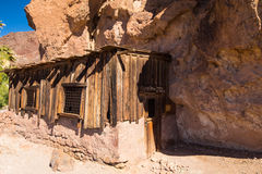 Calico the ghost town stock images