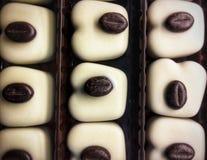 Calidad del chocolate imágenes de archivo libres de regalías
