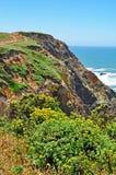 Californië, de Verenigde Staten van Amerika, de V.S. stock afbeeldingen