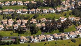 california самонаводит южная Стоковая Фотография RF