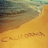 California Royalty Free Stock Photo