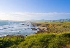 California Fotografia Stock