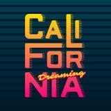 california Immagini Stock Libere da Diritti