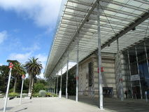 California Academy of Sciences Stock Photography