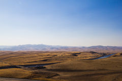 The California Aqueduct 3 Stock Photos