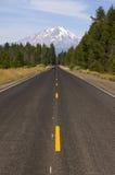 california autostrada Zdjęcia Stock