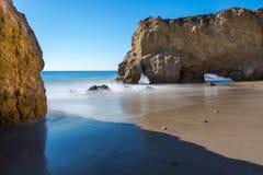 California Beach Stock Images